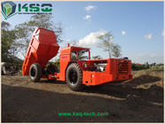 RT - 12 Commercial Dump Truck With DEUTZ Air Cooled Diesel Engine