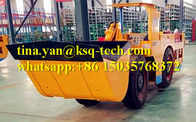 RL-4 Load Haul Dump Machine For Tunneling and Undergound Haulage Trucks