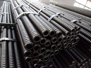 Tunnel Construction Equipment T76S / R38N Self Drilling Anchor Bolt for Construction
