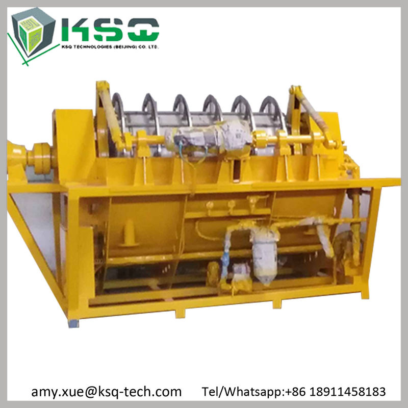 High Precise Vacuum Ceramic Filter Used Dewatering Equipment