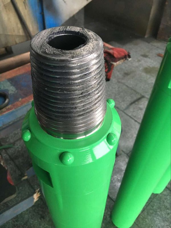 High Pressure Down The Hole Drill DTH Hammers With Ql50 Bit Shank