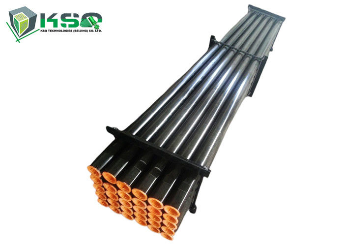 Friction Welding 2 3 / 8 inch API DTH drilling Rotary Mud Drilling Dill pipe
